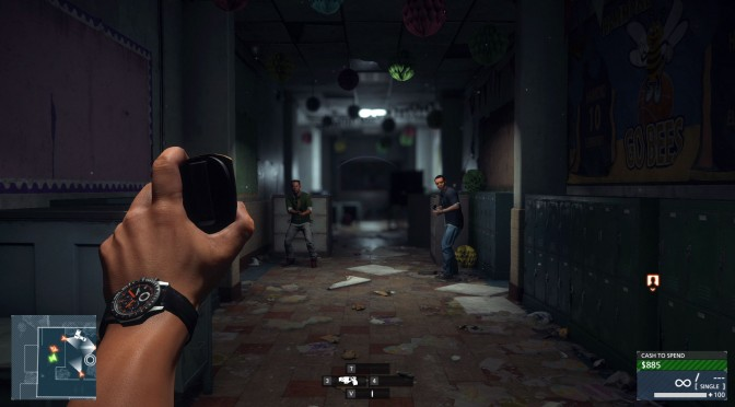 What I Thought: Battlefield: Hardline – WORDS ABOUT GAMES