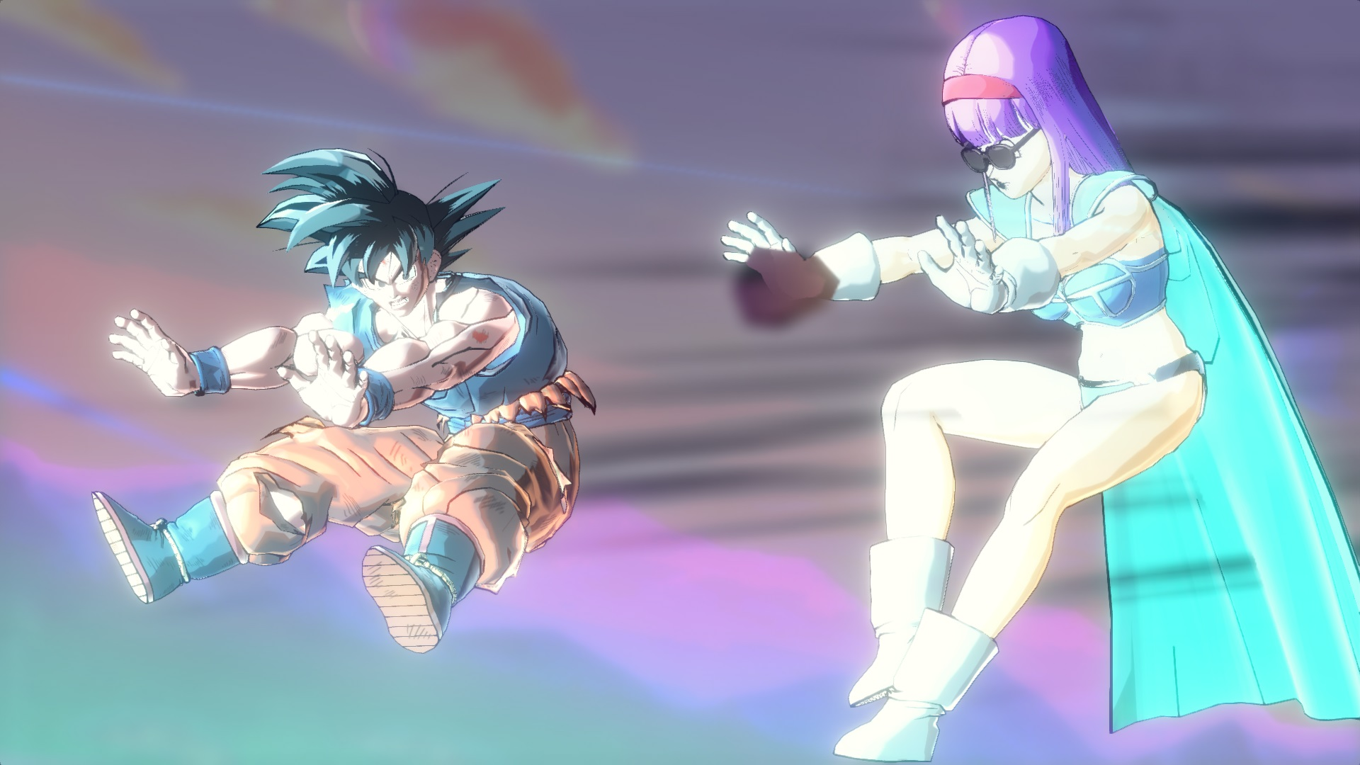 What I Thought: Dragon Ball Xenoverse – WORDS ABOUT GAMES