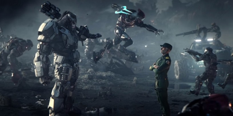 E3 2017: Halo Wars 2: Awakening the Nightmare brings The
