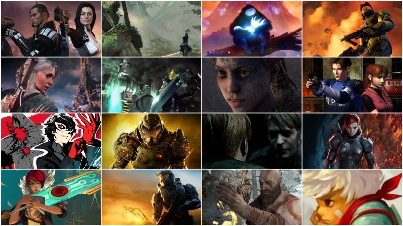 Top 10 Video Game Soundtracks | Friendly Debates – WORDS